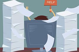 ده سوالی که باید از ارائه دهنده نرم افزار بایگانی خود بپرسید