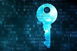 رمزگذاری و مدیریت اسناد