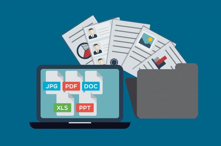 نرم افزار بایگانی اسناد چیست و با آن چه می توان کرد؟