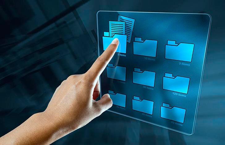 چرا نرم افزار بایگانی اسناد در هر شرکت ضروری است