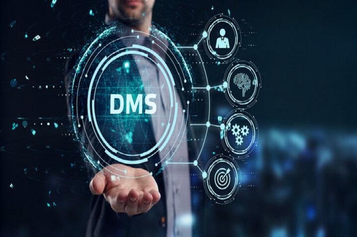 چگونه نرم افزار بایگانی اسناد (DMS) برای شما کار می کند؟
