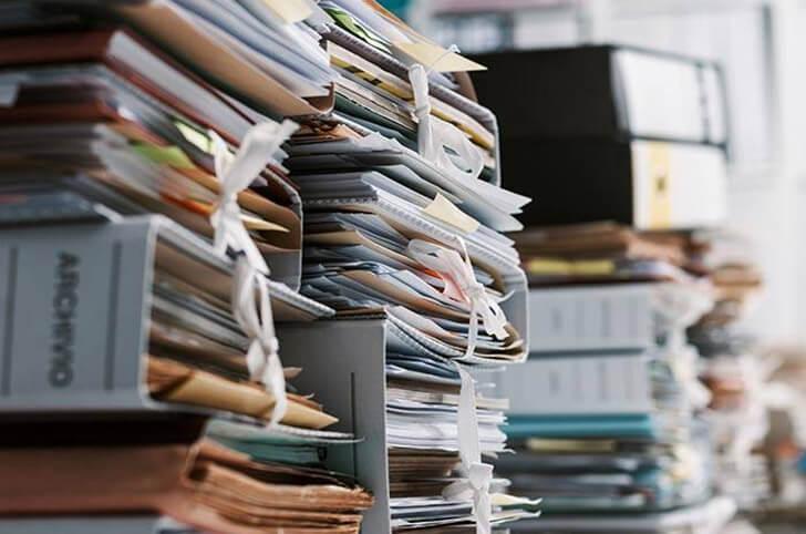 چگونه از اشتباهات رایج در مدیریت اسناد جلوگیری کنیم؟
