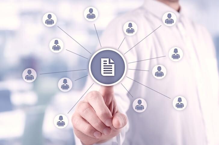 5 باور غلط در مورد نرم افزار های مدیریت اسناد